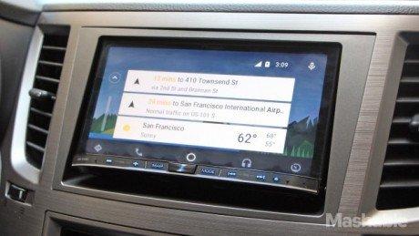 Android auto 1 640x360