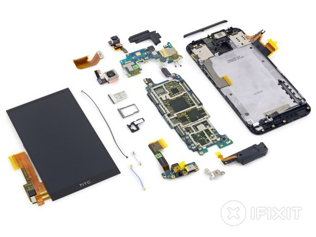 htc-one-m9-teardown-insides