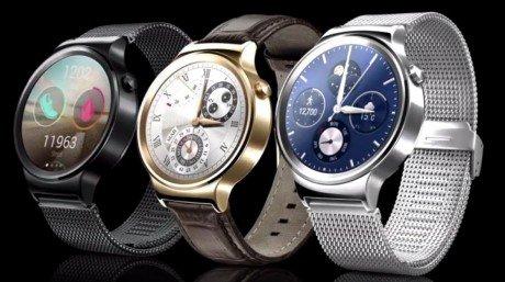 Huawei watches