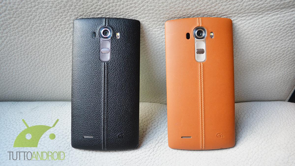 LG G4, la nostra video anteprima