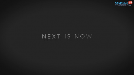 Next is now