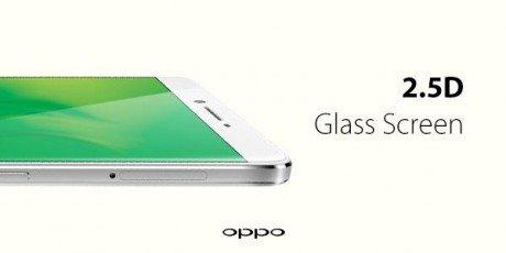 Oppo r7 official