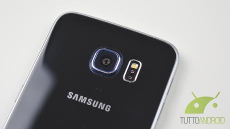 Samsung galaxy s6 edge 5