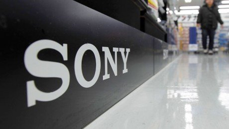 Sony logo 1