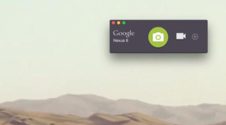 AndroidToolMac