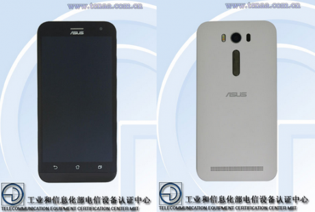 Asus ZenFone 3 certified in China