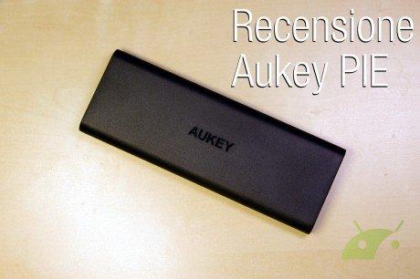 Aukey PIE 1