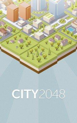 City 2048-1