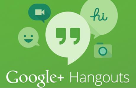 Hangouts e1431425810343