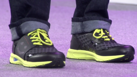 Lenovo Smart-Shoes