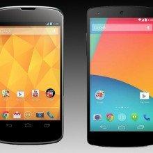 Nexus-5-e-Nexus-4