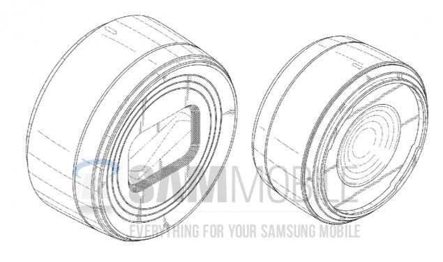 Samsung-Camera-Lens-Design-Patent-USPTO
