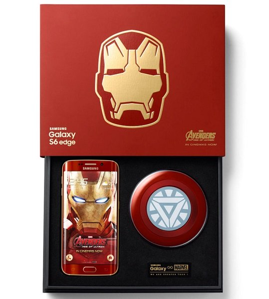 Samsung-Galaxy-S6-edge-Iron-Man-Limited-Edition-Box