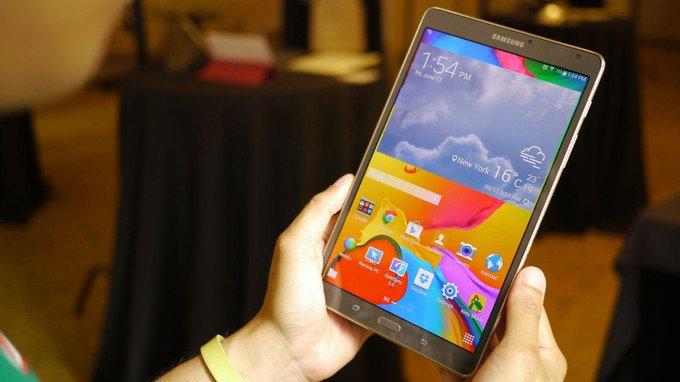 Samsung Galaxy A3 (2016) e Tab S 8.4 Wi-Fi si aggiornano ad Android 6.0.1 Marshmallow in Europa