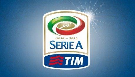 Serie A TIM 2014 2015