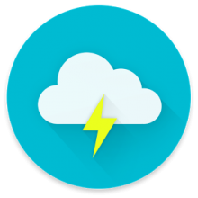 Wemple Weather-icon