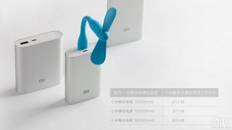 Xiaomi Mi Fan