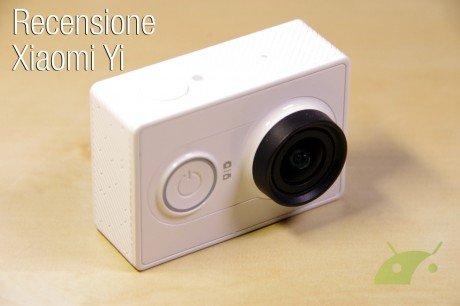 Xiaomi Yi 1