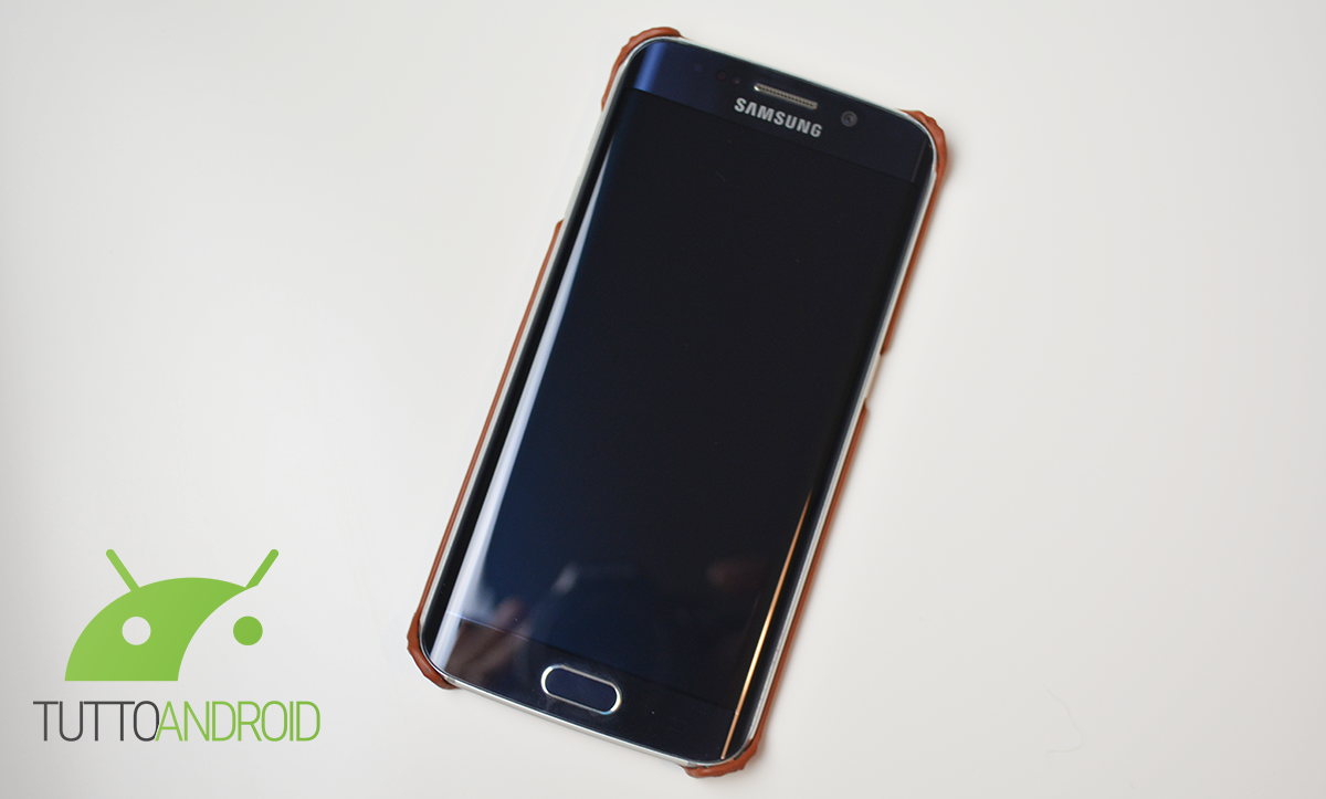 custodia per samsung galaxy s6 edge