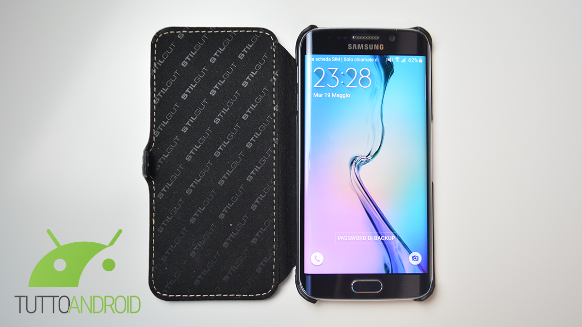 custodia samsung galaxy s6