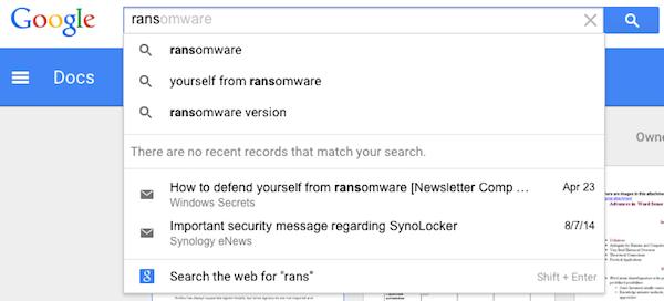google-docs-search