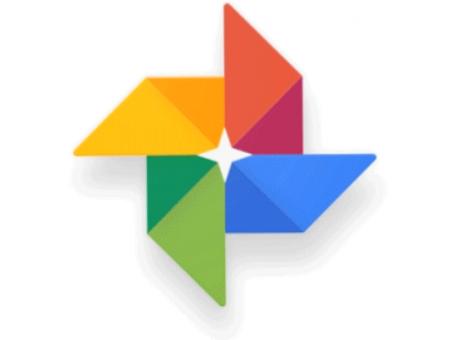 google foto ufficiale