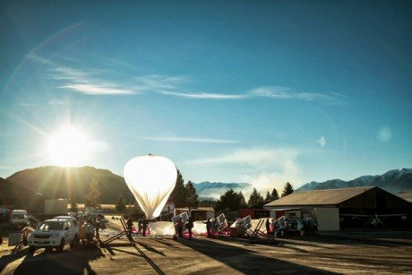 Google project loon 630