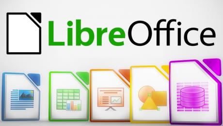 Libre office4