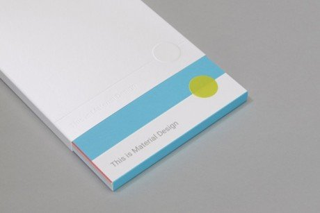 Material design guidelines