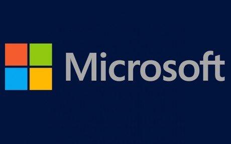 Microsoft logo wide criticsight