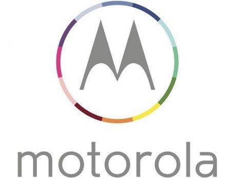 Motorola logo 021