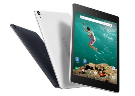 Nexus 9 lte htc