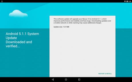 Nexus2cee 511 nexus 10