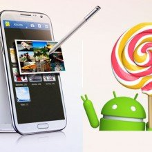 note2lollipop