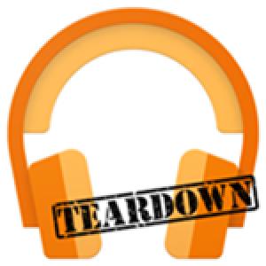 Play teardown