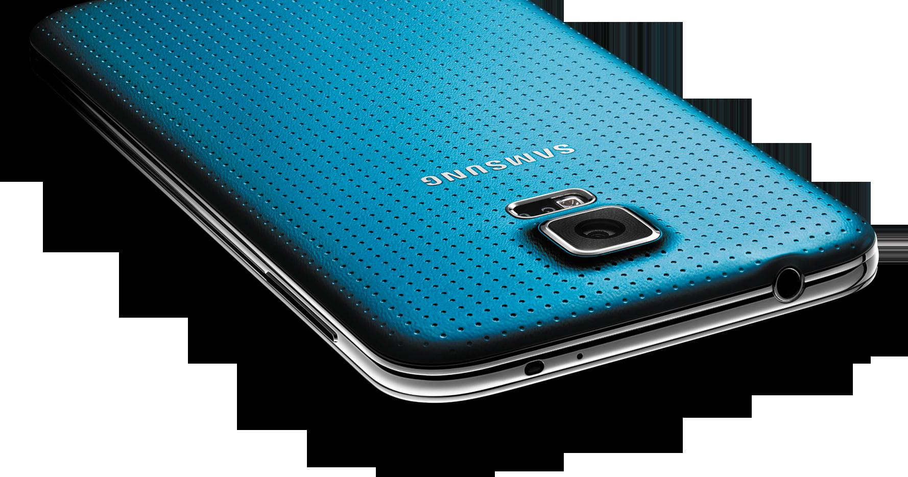 Samsung Galaxy S5 riceve l'aggiornamento di sicurezza di settembre