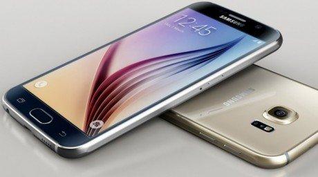 Samsung galaxy s6 e14309072439311