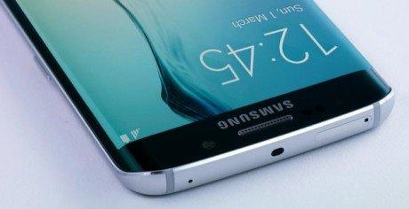 Samsung galaxy s6 edge2