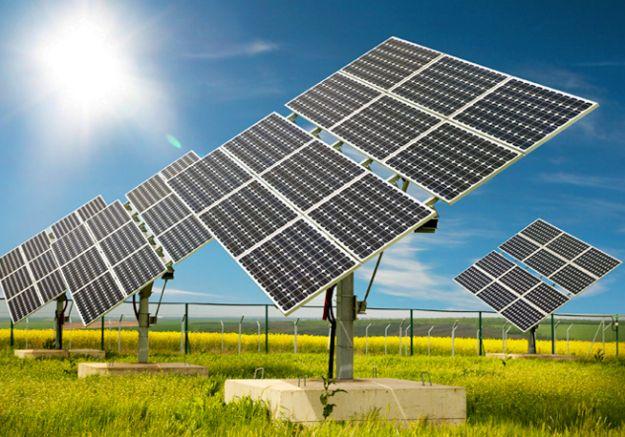 Vediamo Come Sfruttare L Energia Solare Per Ricaricare Lo