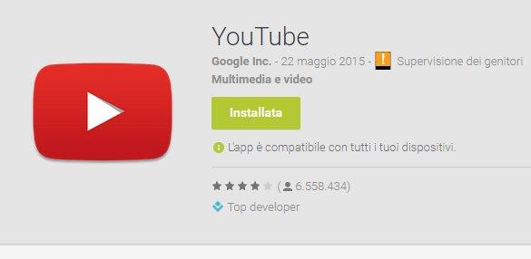 youtubepegi