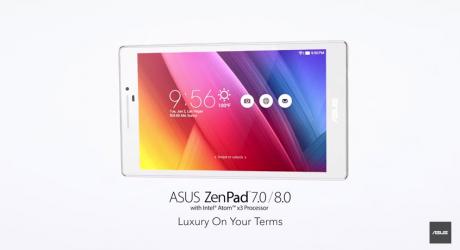 ASUS ZenPad 7.0 8.0