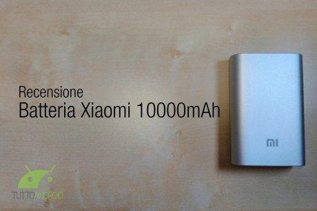 Batteria Xiaomi 1000mAh 1