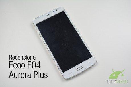 Ecoo E04 Aurora Plus 1