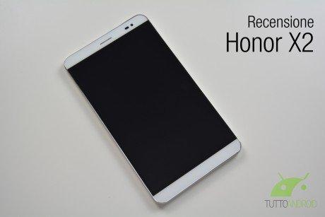 Honor X2 1