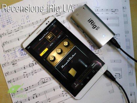 IK Multimedia iRig UA 1