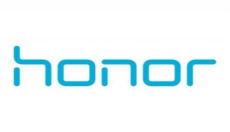 Logo Honor Huawei