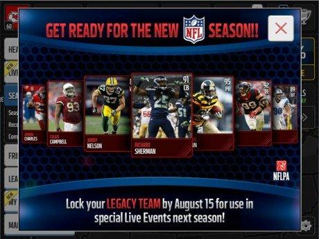 Madden NFL Legacy Team e1434452328949