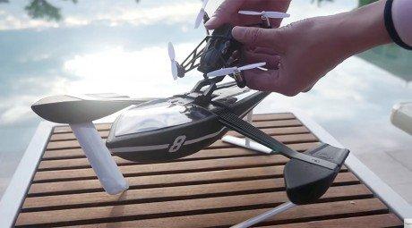 Parrot Drone e1434124697301