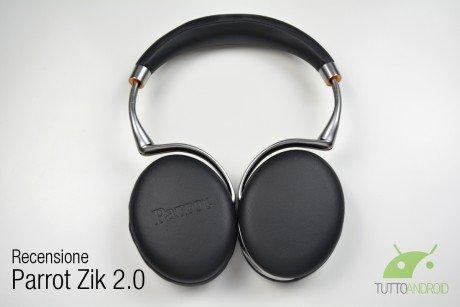 Parrot Zik 2.0 1