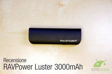 RAVPower Luster 3000mAh 1